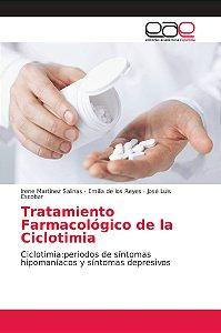 Tratamiento Farmacológico de la Ciclotimia