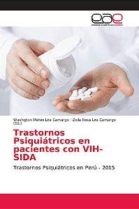 Trastornos Psiquiátricos en pacientes con VIH-SIDA