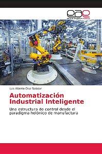 Automatización Industrial Inteligente
