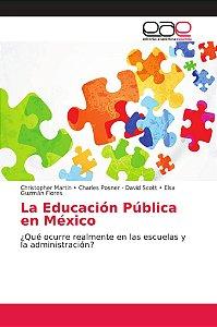 La Educación Pública en México