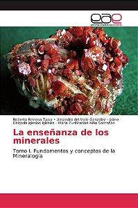 La enseñanza de los minerales