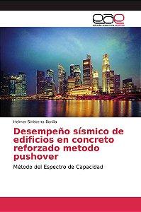 Desempeño sísmico de edificios en concreto reforzado metodo