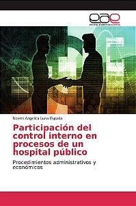Participación del control interno en procesos de un hospital