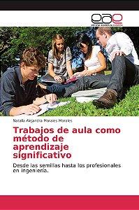 Trabajos de aula como método de aprendizaje significativo