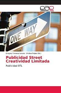 Publicidad Street Creatividad Limitada