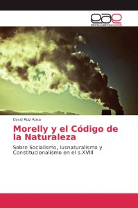 Morelly y el Código de la Naturaleza