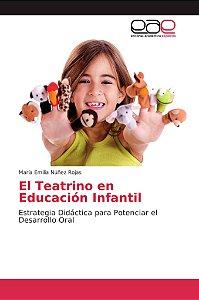 El Teatrino en Educación Infantil