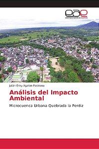 Análisis del Impacto Ambiental