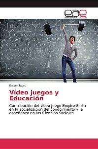 Vídeo juegos y Educación