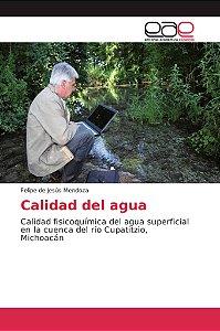 Calidad fisicoquímica del agua superficial
