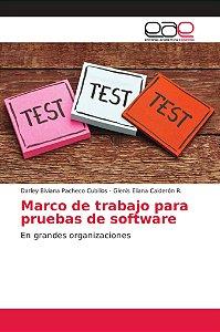 Marco de trabajo para pruebas de software