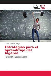 Estrategias para el aprendizaje del Álgebra