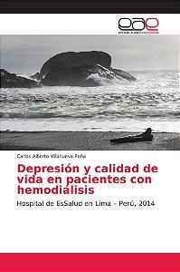 Depresión y calidad de vida en pacientes con hemodiálisis