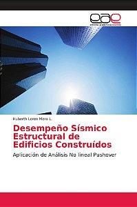 Desempeño Sísmico Estructural de Edificios Construídos