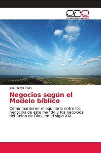 Negocios según el Modelo bíblico