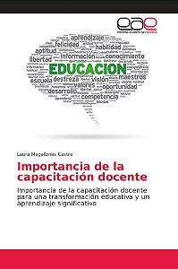 Importancia de la capacitación docente