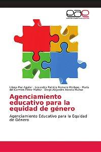 Agenciamiento educativo para la equidad de género