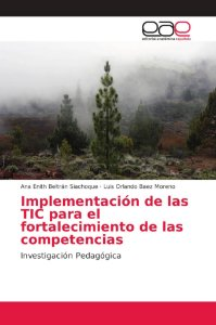Implementación de las TIC para el fortalecimiento de las com
