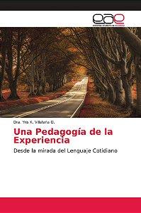 Una Pedagogía de la Experiencia