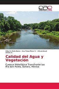 Calidad del Agua y Vegetación