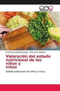 Valoración del estado nutricional de los niños y niñas
