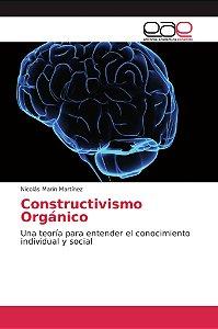 Constructivismo Orgánico