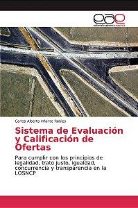Sistema de Evaluación y Calificación de Ofertas