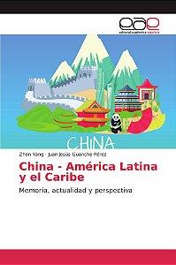 China - América Latina y el Caribe