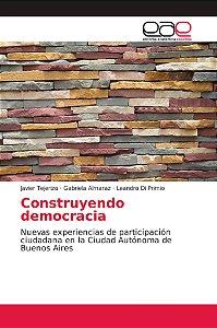 Construyendo democracia