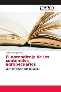 El aprendizaje de los contenidos agropecuarios