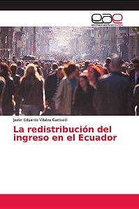 La redistribución del ingreso en el Ecuador