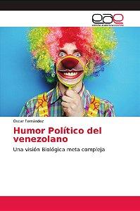 Humor Político del venezolano