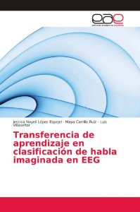 Transferencia de aprendizaje en clasificación de habla imagi