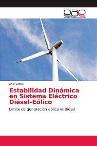 Estabilidad Dinámica en Sistema Eléctrico Diésel-Eólico