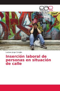 Inserción laboral de personas en situación de calle
