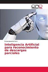 Inteligencia Artificial para reconocimiento de descargas par