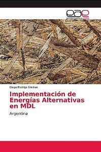 Implementación de Energías Alternativas en MDL
