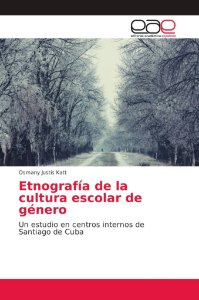 Etnografía de la cultura escolar de género