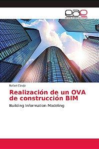 Realización de un OVA de construcción BIM