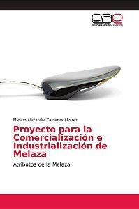 Proyecto para la Comercialización e Industrialización de Mel
