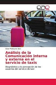 Análisis de la Comunicación interna y externa en el servicio