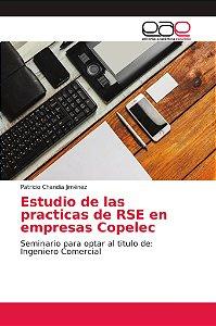 Estudio de las practicas de RSE en empresas Copelec