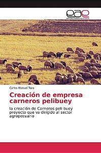 Creación de empresa carneros pelibuey