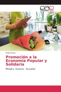 Promoción a la Economía Popular y Solidaria