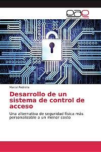 Desarrollo de un sistema de control de acceso