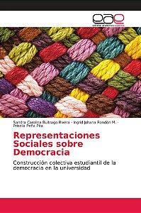 Representaciones Sociales sobre Democracia
