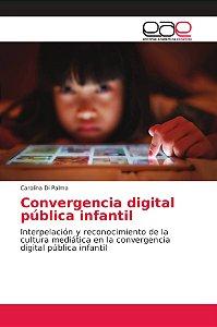 Convergencia digital pública infantil