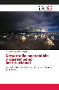 Desarrollo sostenible y desempeño institucional