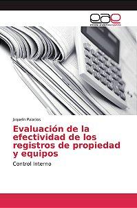 Evaluación de la efectividad de los registros de propiedad y