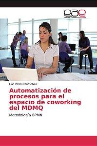 Automatización de procesos para el espacio de coworking del